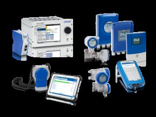 Компоненты и вспомогательное оборудование для измерения расхода