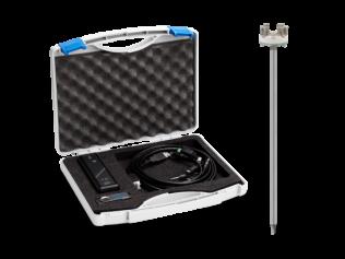Вспомогательное оборудование для измерения температуры